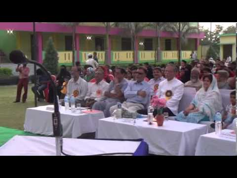 Abkg Annual Function 2013-    Dadi Amma  Dadi Amma Man Jao video