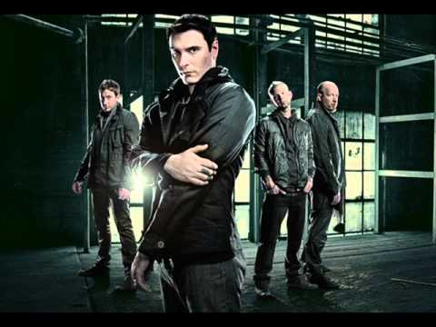 Breaking Benjamin - Had Enough (instrumental) video