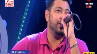 Amar Jonmo Tori Jonne | Bangla New Song | Pothik Hasan Song