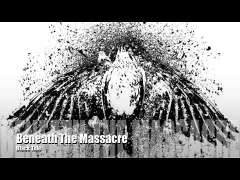 Beneath The Massacre - Black Tide