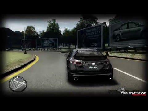 GTA 4 enb series vga humilde