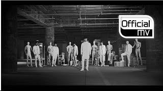 [MV] Nochang(천재노창), Junggigo(정기고), Vasco(바스코) _ Hieut(히읗) (Feat. NO.MERC) (NO.MERCY(노머시) Part.5)