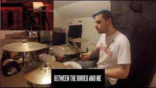 Download Lagu SallyDrumz - Between The Buried And Me - Millions Drum Cover Gratis STAFABAND