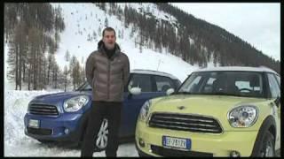 MINI Countryman ALL4 – Video 3