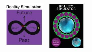 Reality Simulator Lecture Philosophy Life Consciousness