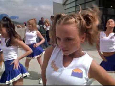 BUTTERFLY dance of Orange County
