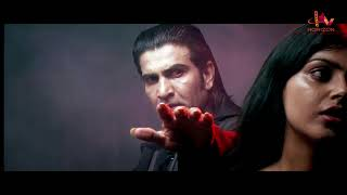 Dracula - Sudheer & Monal Gajjar Romance In -  Malayalam 3-D Movie | Dracula [HD]