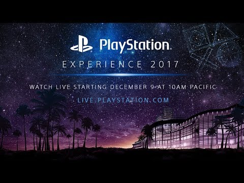 PlayStation® Live from PSX 2017   English CC