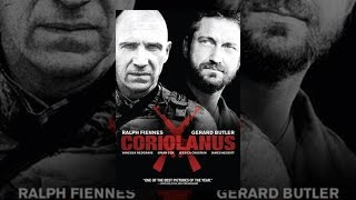 Ralph Fiennes - Coriolanus