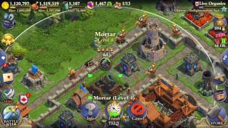 Stronghold - Dominations - Tips & Tricks