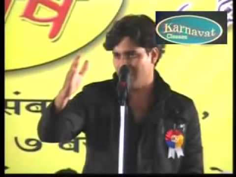 Imran Pratapgarhi Mushaira  Mumbra video