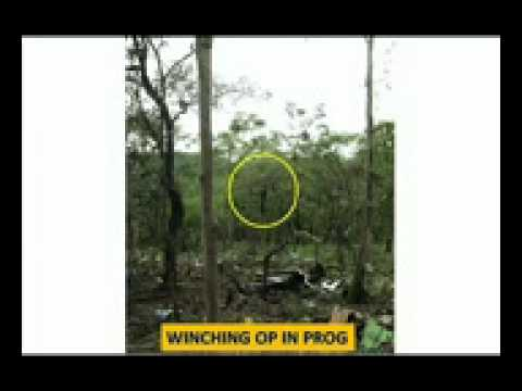 Ysr Plane Crash Unseen Video Clipping Telugu3gp Com video