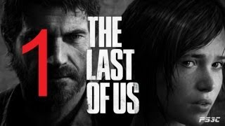 The Last of Us - 15 Minutes gameplay HD Walkthrough Full New Demo walkthrough part 1