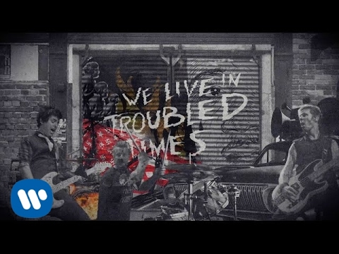 Cover Lagu Green Day - Troubled Times (Official Lyric Video)
