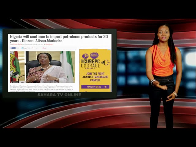 Keeping It Real With Adeola - Eps. 144 (NNPC To Scam Nigerians For Another 20 Years)