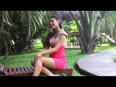 TOP MADEinPUCALLPA Vanessa Velasquez Miss Carnaval 2015.