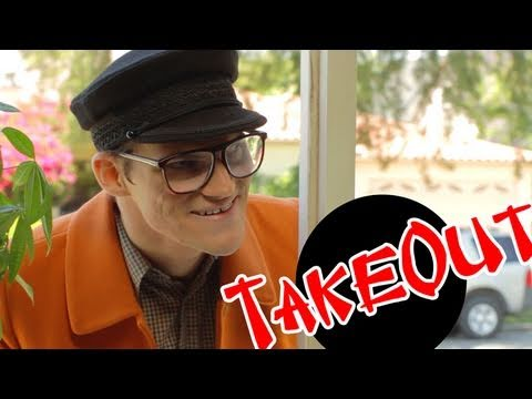 TAKEOUT - Mr. Timn the Milkman Music Videos