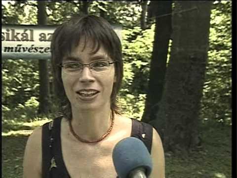 Muzsikál az Erdő 2005-2011