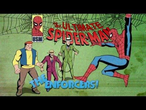 Великий Человек-паук - Кошмар на Рождество - Сезон 3 Серия 11 | Marvel