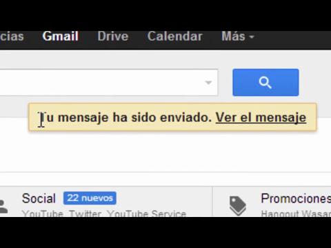 Tutorial Como enviar archivos pesados por Gmail