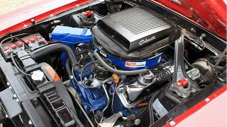 7 Of Ford´s Greatest Engines Throughout History