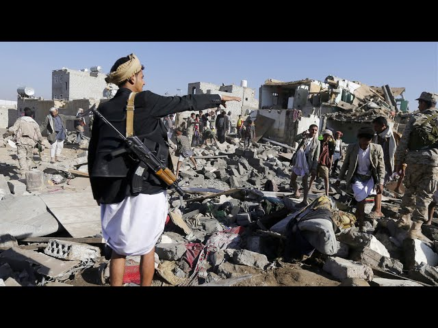 Yemen Does Not Need Another War: Report from Sana'a as Saudi Attack Enters Second Day
