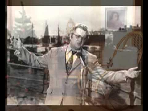 Zij die ontbreekt - Johnny Jordaan