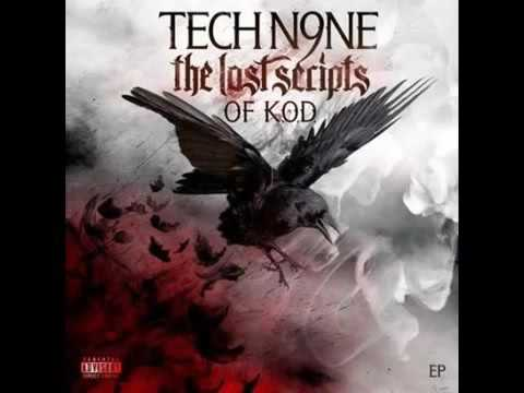 Tech N9ne - Last Sad Song (feat Krizz Kaliko)