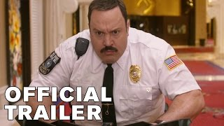 PAUL BLART: MALL COP 2 - Official Trailer