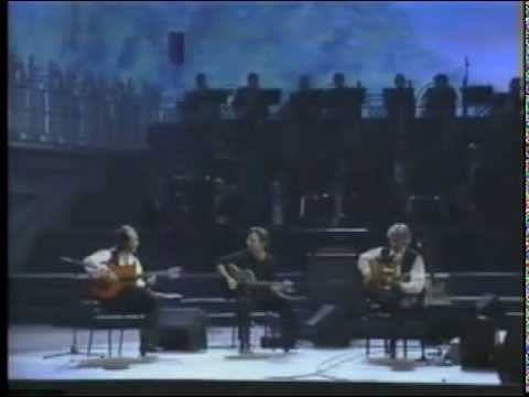 PACO DE LUCIA , John McLaughlin ,  AL DI MEOLA