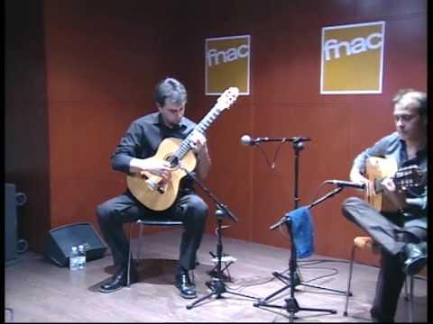 Guitarras del Mediterráneo FNAC - PUNT 2 NOTICIAS