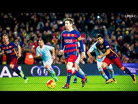 Lionel Messi ● The World's Greatest Playmaker - Passing & Assists 2016 | HD