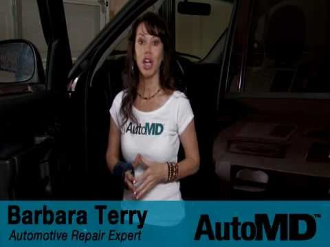 Auto Repair How To Replace A Brake Pedal Switch Youtube