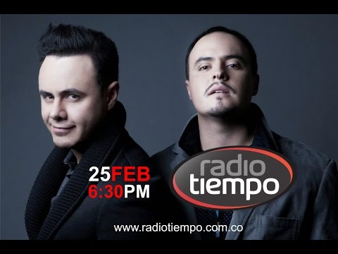 Rio Roma en Conexión Radio Tiempo
