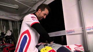 Dakar Rally 2015 Behind the Scene Stage 7