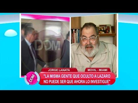 El diario de Mariana - Programa 27/04/16