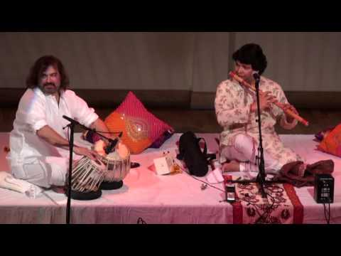 Rakesh Chaurasia - The Romance of the Bansuri