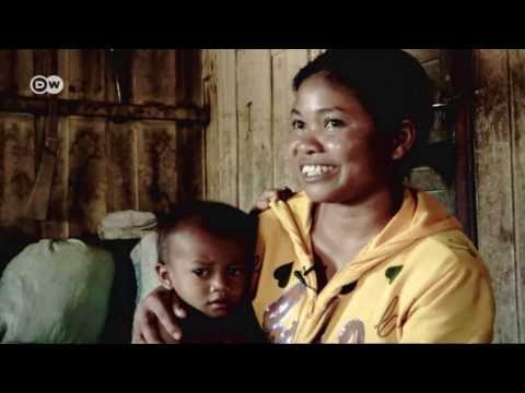 Malnutrition in Laos | Global 3000
