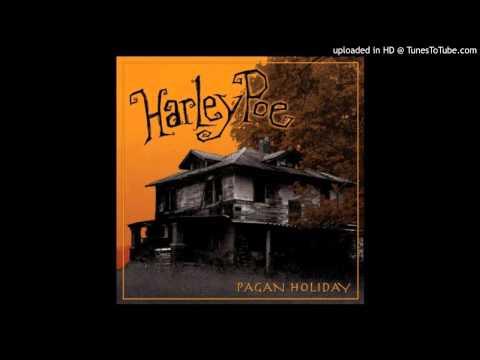 Harley Poe - Gorehound