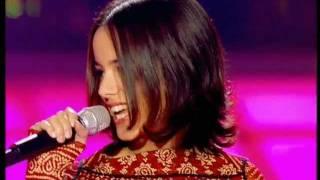 Alizée Moi Lolita Live 2003 03 08 Tube D 39 Un Jour Tf1