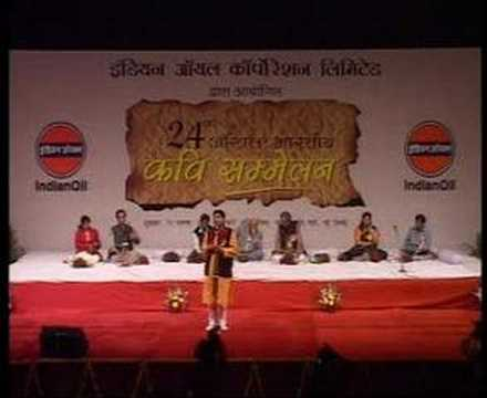 Hasya Kavi Sammelan By Indian Oil video