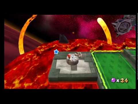 Super Mario Galaxy 2 - Let's Play - Part 22