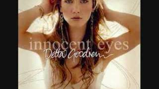 Watch Delta Goodrem Lost For Words video