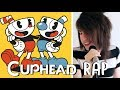 CUPHEAD RAP By JT Music COVER mp3