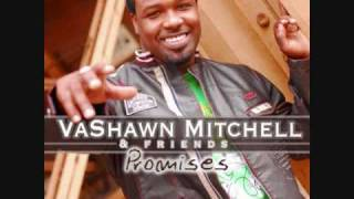 Watch Vashawn Mitchell Lift My Hands video