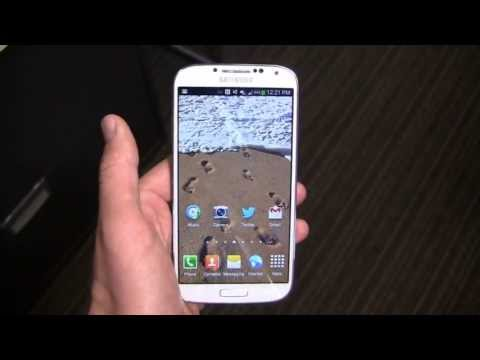 Samsung Galaxy S 4 Challenge, Day 25: Lag