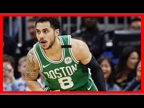 Breaking News | Shane Larkin Injury: Celtics Guard Progressing, But Won't Play In Game 4
