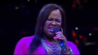 Tasha Cobb: Break Every Chain