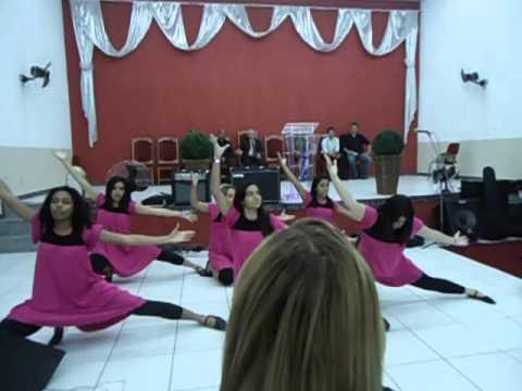 Coreografia CADES - Extraordinário (Jotta. A)
