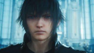 Final Fantasy XV Dawn 2.0 TGS 2015 Cinematic Movie trailer